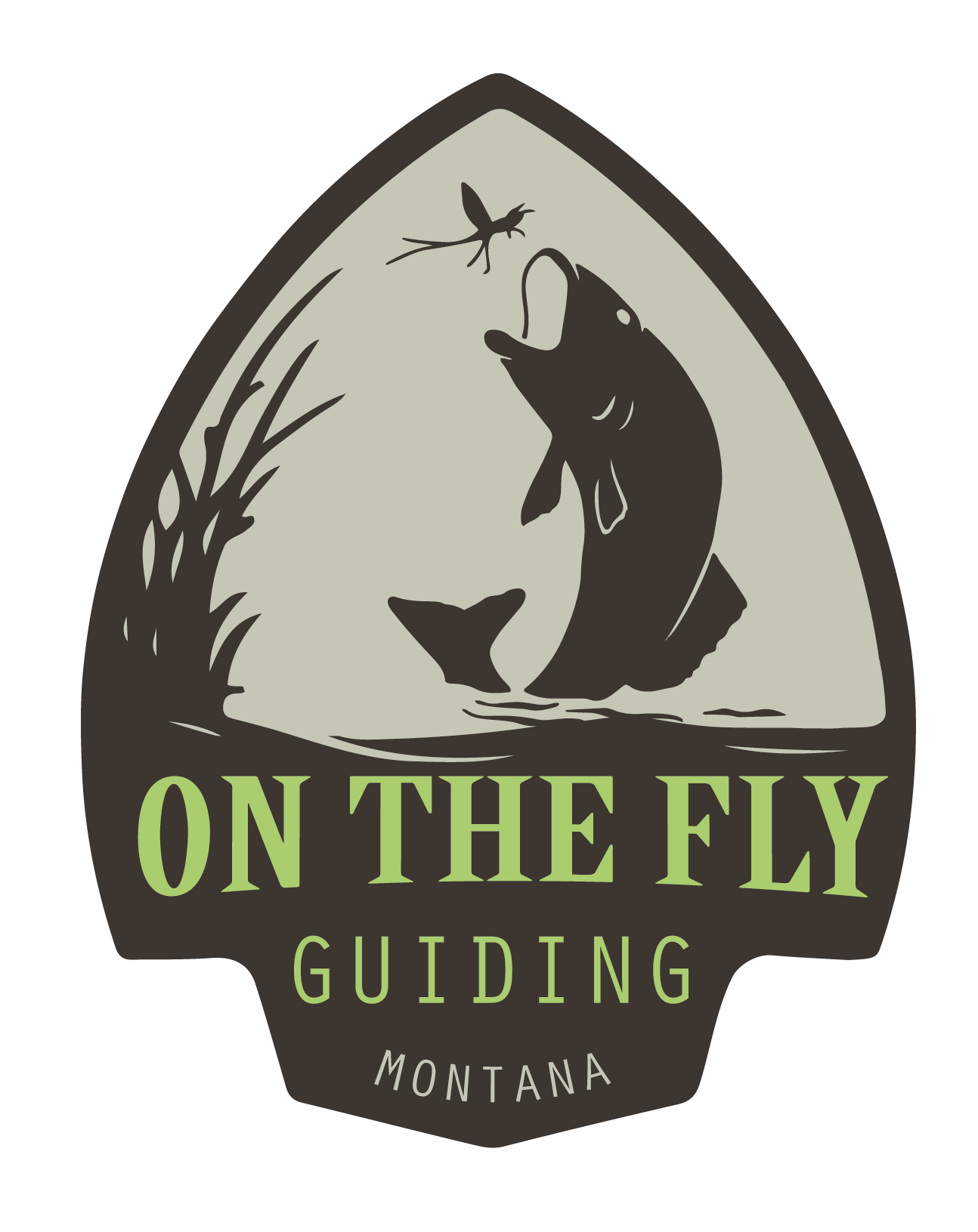 On The Fly Logo-02